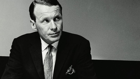 David Ogilvy 10 Tips on Writing | Serial Fiction | Scoop.it