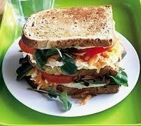 How To Make Vegetarian Sandwich In Toaster | Kitchen Stuff review | Scoop.it
