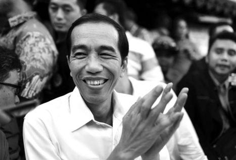 Indonésie: En attendant Joko | Indonesie 2014 | Scoop.it