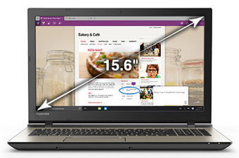 Toshiba Satellite S50-CBT2G01 Review - All Electric Review | Laptop Reviews | Scoop.it