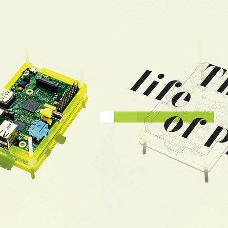 The life of Pi: how Britain's biggest hardware hit for a generation came to be (Wired UK) | Peer2Politics | Scoop.it