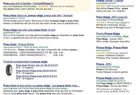 Google Shopping bascule en payant le 13 Février 2013 : que faut il savoir ? | Digital Innovation | Scoop.it