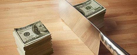 De recortes y retornos de inversión - ElConfidencial.com | Paola Diseno | Scoop.it