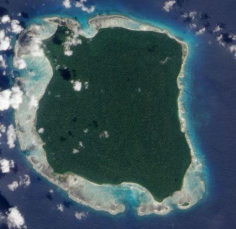 Naufrages à l'île interdite | Indian Ocean 7 Lames la Mer | Scoop.it