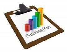 Reviewing your Initial Business Plan | Business Plan Help and Advice | Scoop.it