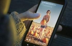 An Inside Look at Facebook Home - Entrepreneur | Surviving Social Chaos | Scoop.it