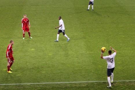 Le spectacle sportif est-il un bien public ? (1) Le football. | Sports, Management, Marketing | Scoop.it