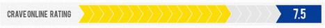 HANNIBAL 1.03 'Potage' - CraveOnline - Crave Online   Women In Media   Scoop.it