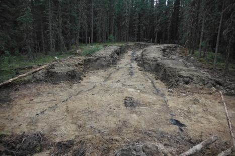 Alberta's unstoppable oil spill | Oil Spill | Scoop.it