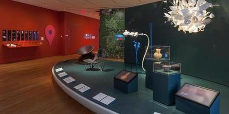 Le MoMA de New York joue la carte de l'interactivité - La Tribune.fr | DIDACTIQUE DE L'HISTOIRE & GEOGRAPHIE | Scoop.it