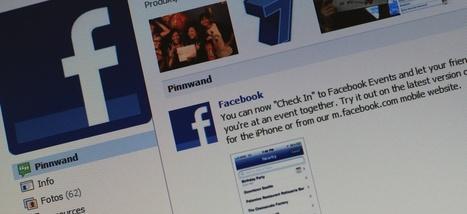Facebook vous occupe 50 minutes par jour (et veut encore plus) | Geeks | Scoop.it