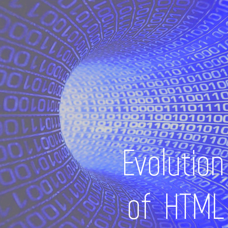 Evolution of HTML | The Future of Web Design and Development | Scoop.it