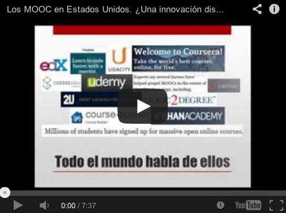 Corto y cambio: SI-MOOC | MOOC | Scoop.it