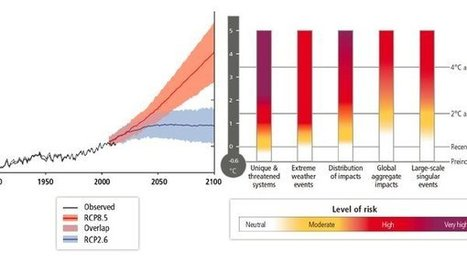A Closer Look at Climate Panel's Findings on Global Warming Impacts | Sustainable Futures | Scoop.it
