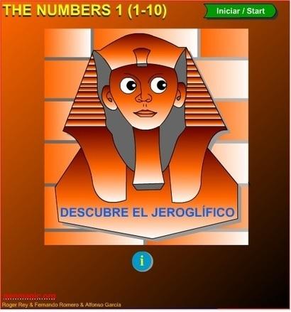 JEROGLÍFICOS PARA PRACTICAR VOCABULARIO - genmagic   Revista GenMagic   Scoop.it
