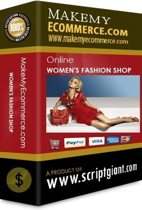 Womens Fashion Shop | PopularClones.Com : Scriptgiant Softwares Marketplace | Scoop.it