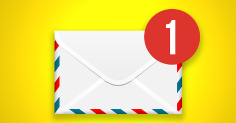 When Should You Send Marketing Emails? Data Science FTW - Mashable | e-Mail Marketing | Scoop.it