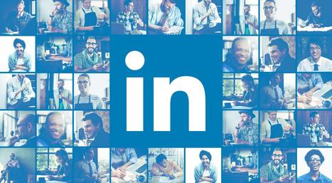 LinkedIn announces a new online platform | Mastering Facebook, Google+, Twitter | Scoop.it