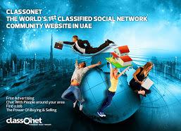 Jobs in Abu Dhabi   UAE Classifieds - Classonet   Scoop.it