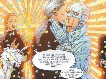 Mariage gay, adoption : les superhéros s'y sont mis depuis belle lurette | Comics France | Scoop.it