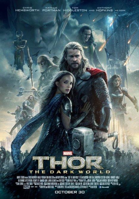 Thor 2 İzle | Filmizlesenya | Scoop.it