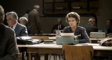 BOZAR CINEMA - PREMIERE Hannah Arendt de Margarethe von Trotta | Lundi 15.04.2013 | M - Cinema - culture | Scoop.it