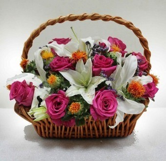 Order & Send Our Birthday Flowers for Men in Egypt | Online Florist in Egypt | Scoop.it