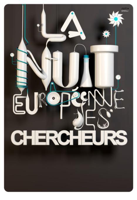 Toulouse et Albi - le vendredi 30 mai - Nuit européenne des Chercheurs 2016 - Appel à participation | Actualité des laboratoires du CNRS en Midi-Pyrénées | Scoop.it