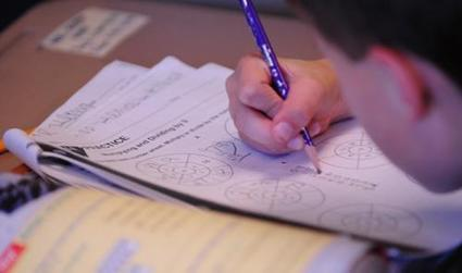 Study identifies children at risk for persistent mathematics difficulties | Evidence-Based Education | Scoop.it