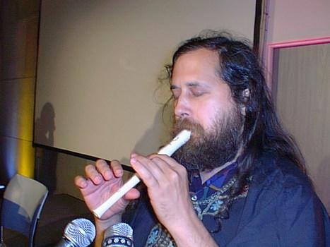Stallman avait malheureusement raison depuis le début - Framablog | internet et education populaire | Scoop.it