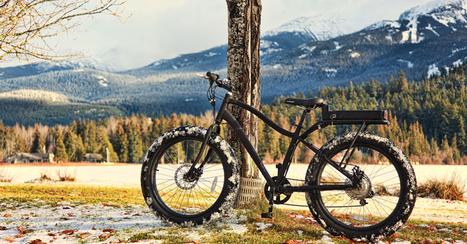 Electric Bikes Just Got Fat - Gear Junkie | Gear for Cyclists | Scoop.it