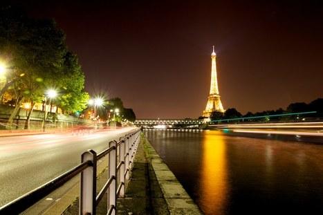 Paris | Chatellerault, secouez-moi, secouez-moi! | Scoop.it