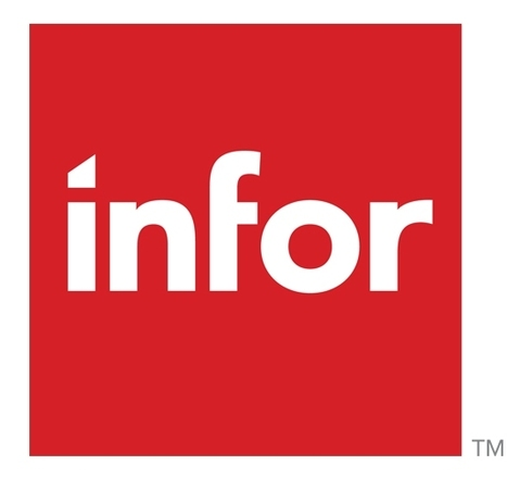 Infor to Make Products Available on the IBM SmartCloud | Actualité du Cloud | Scoop.it