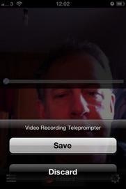 iPhone for Speaking Homework | #classroomtech | Scoop.it