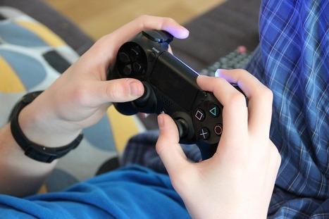 Les effets positifs des jeux vidéo chez les jeunes enfants | e-learning | Scoop.it