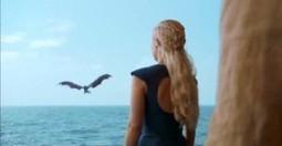 Sea Slug Named After Daenerys Targaryen, Game Of Thrones Fandom Has Reached A New Level | Scientific life | Scoop.it