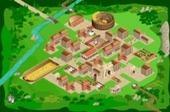 [Serious game] La cité romaine : c'est toi l'architecte !   Enseignement de l'histoire et de la géographie en primaire   Scoop.it