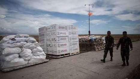 Voedselhulp Filipijnen komt eindelijk op gang | Actualiteit | Scoop.it