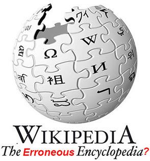 Scholars Behaving Badly – Er, I Mean, Citing Wikipedia - Patheos (blog) | 21st Century Information Fluency | Scoop.it