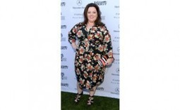 Plus Size Red Carpet Fashion: Actress Melissa McCarthy Wears ASOS Curve To ... - PLUS Model Magazine | Plus Size Fashion for Curvy Women | Scoop.it