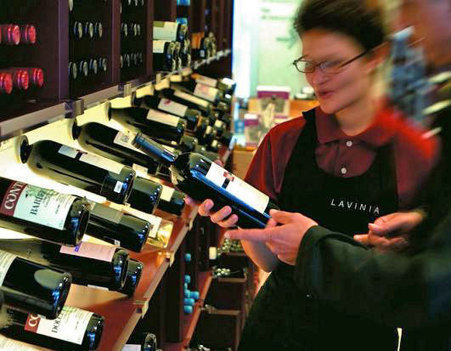 Le vin sur internet | Vin 2.0 | Scoop.it
