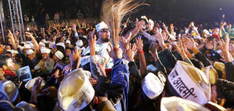 Why Kejriwal failed in 49-day rule, asks AAP cadre   Politics and Elections in India   Scoop.it