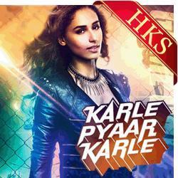 Karle Pyaar Karle - MP3 | Karaoke Cds, Hindi Karaoke Cds, Buy indian Music | Scoop.it