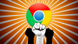 The Always Up-to-Date Power User's Guide to Chrome | My Particular Utterance | Scoop.it