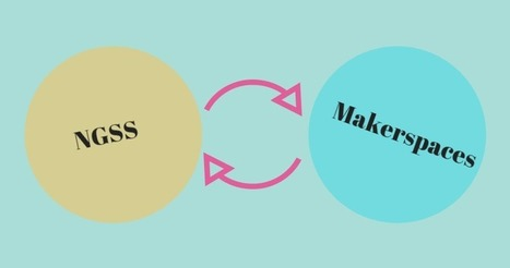 Next Gen Makerspaces: NGSS & Makerspaces - Worlds of Learning @LFlemingEDU | iPads, MakerEd and More  in Education | Scoop.it