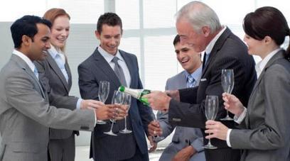 Événement en entreprises : plus de la moitié des PME en organisent au moins trois par an | COURRIER CADRES.COM | Tourisme d'affaires et marketing territorial | Scoop.it