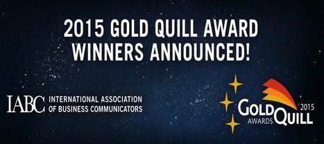 Aussie corporate communicators win 18 international awards   The PR Story   Scoop.it