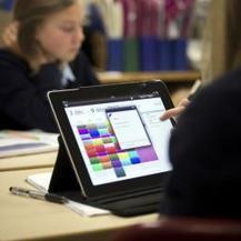 Apple kondigt iPad met 128 GB opslagcapaciteit aan | iPad, Tablet, Chromebook, Surface, Raspberry PI & Smartboard op de Basisschool | Scoop.it