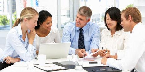 Recrutement : l'esprit corporate plus important que le CV - Terrafemina | RH20 e-recruiting | Scoop.it