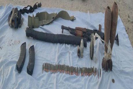 Egypt arrests 4 jihadist suspects in Sinai | Égypt-actus | Scoop.it
